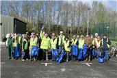 Great British Spring Clean April 2020